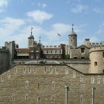 Tower of London, photo copyright Carolyn Burns Bass