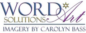 Imagery by Carolyn Bass ~ Word*Art Solutions